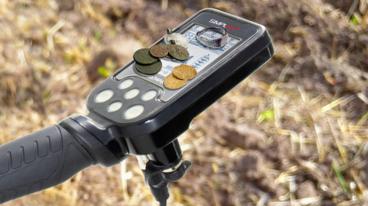 Beginner Metal Detecting Tips