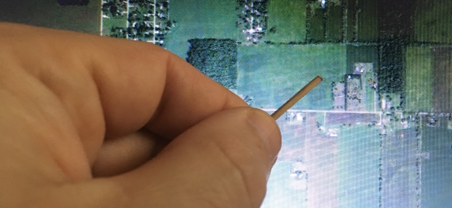 Map Overlay Tips Metal Detecting