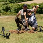 Learning Metal Detecting