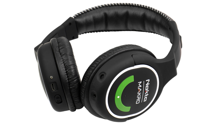 Nokta Makro Head Phones